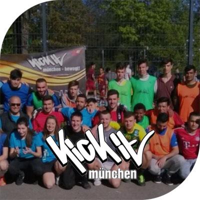 Kick-it Team